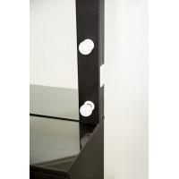 Макияжный столик с зеркалом и подсветкой 80х80